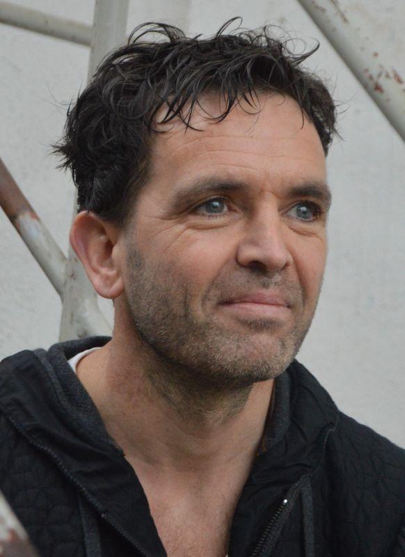 Marcel Kanters neemt afscheid van de gemeenteraad