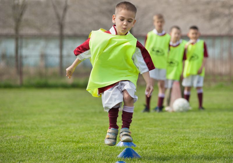 Stichting Leergeld: ieder kind doet mee